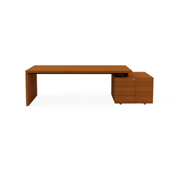Gate Exe Table | Executive desks | Nurus