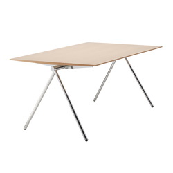 Clash 834 | Individual desks | Arktis Furniture