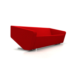 To Double Sofa | Loungesofas | Nurus