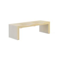 Taklamakan | Garden benches | Nurus