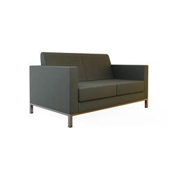 Luna Double Sofa | Lounge sofas | Nurus