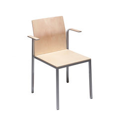 Tempo t32 | Visitors chairs / Side chairs | Arktis Furniture