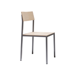 Tempo t33 | Visitors chairs / Side chairs | Arktis Furniture