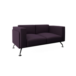 U Too Double Sofa | Loungesofas | Nurus