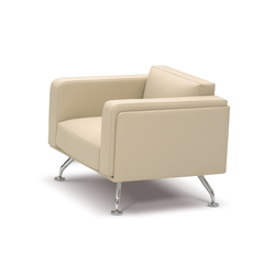 U Too Single Sofa | Fauteuils d'attente | Nurus