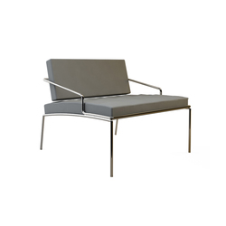 Flat Sofa | Lounge chairs | Nurus