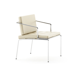 Flat Long Leg | Visitors chairs / Side chairs | Nurus
