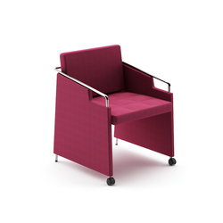 Flat Meeting | Chaises | Nurus