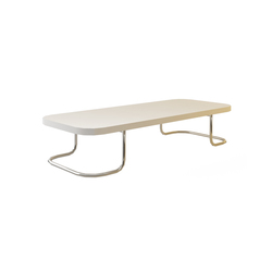 Hi&Lo 60x148 Coffee Table | Tables basses | Nurus