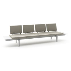 Caria | Waiting area benches | Nurus