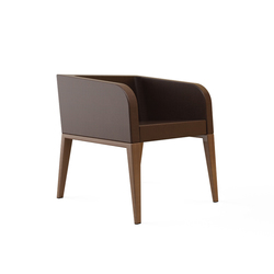 Tara Soft Single Sofa | Fauteuils d'attente | Nurus