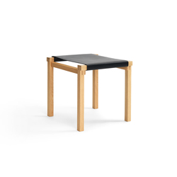 Principle of an architecture | WB-4 | Stools | LÖFFLER