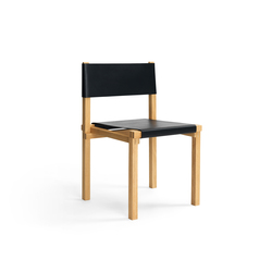 Principle of an architecture | WB-5 | Chairs | LÖFFLER