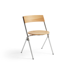 ALL-IN-ONE | WB-7 | Chaises | LÖFFLER
