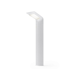 Hila floor | Bollard lights | Artemide Architectural