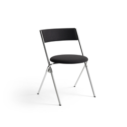 ALL-IN-ONE | WB-8 | Chairs | LÖFFLER