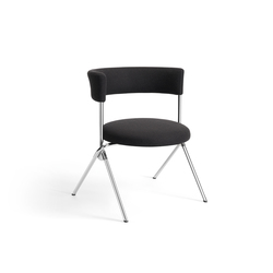 ALL-IN-ONE | WB-9 | Lounge chairs | LÖFFLER