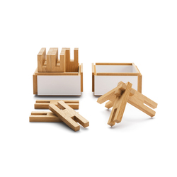 Principe d'une architecture - WB-10 | Jouets | LÖFFLER