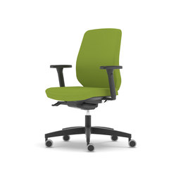 Boomerang Low Back Chair | Chaises de travail | Nurus