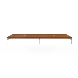 To Coffee Rectangle Coffee Table | Mesas de centro | Nurus