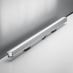 LineaLed Wallwasher adjustable | Illuminazione generale | Artemide Outdoor