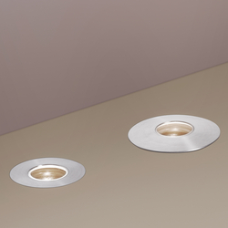 Microled | Outdoor recessed floor lights | Artemide Architectural