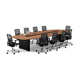 X-Large Meeting Table | Tables de conférence | Nurus