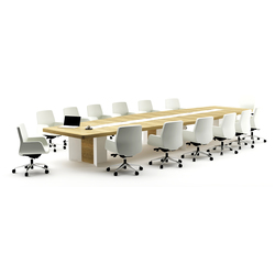 Inno Board Room Furniture | Mesas contract | Nurus