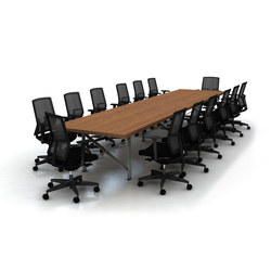 I|X Meeting Table | Conference tables | Nurus