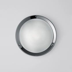 Niki lucido policarbonato | Outdoor wall lights | Artemide Architectural