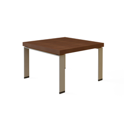 I|X Low Table | Lounge tables | Nurus