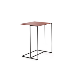 Oki occasional table | Side tables | Walter Knoll