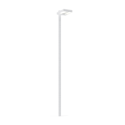 Provoca pole | LED lights | Artemide Outdoor