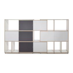 xilobis-Modul System 38 | Cabinets | xilobis
