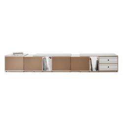 xilobis-Module System 38 | Cabinets | xilobis