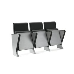 Arpa | Auditorium seating | Dynamobel