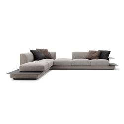 Yuuto | Sistemi di sedute componibili | Walter Knoll