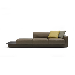 Yuuto | Lounge sofas | Walter Knoll