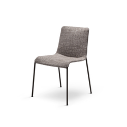 Liz | Visitors chairs / Side chairs | Walter Knoll