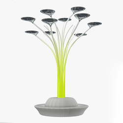 Solar Tree | LED-Leuchten | Artemide Outdoor