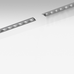 Spike Incasso, Spike Incasso RGB | Outdoor recessed wall lights | Artemide Architectural