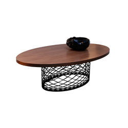 Brooklyn Coffee Table | Tavolini da salotto | Nurus