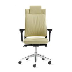 Slat16 | Executive chairs | Dynamobel