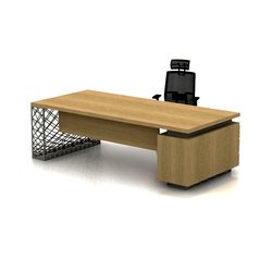 Brooklyn Table | Bureaux de direction | Nurus