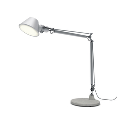 Tolomeo XXL with base | Outdoor free-standing lights | Artemide Architectural