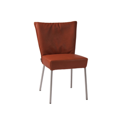 Gabon chair | Visitors chairs / Side chairs | Label