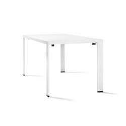 Dublo | Contract tables | Dynamobel