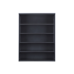 Plenum | Office shelving systems | Dynamobel