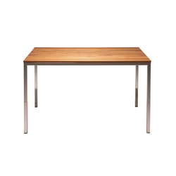 Tempo t42 | Tables à manger de jardin | Arktis Furniture