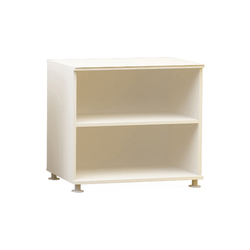 Basic Box H72 L80 Cabinet | Shelving | Nurus